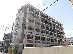ラグゼ新大阪イーストI[5階]の外観