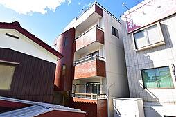 茂手木ハイツ[2階]の外観