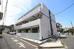 ブルーレジデンス・ケイ[3階]の外観