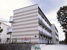 アルファヒルズ[1階]の外観