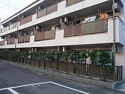 愛知県瀬戸市福元町の賃貸マンションの外観