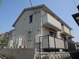 ソフィア湘南藤沢[1階]の外観