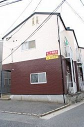 ルート須玖II[203号室]の外観