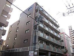 ダイナコートエスタディオ平尾駅前[302号室]の外観