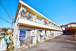 聖蹟桜ヶ丘駅 2.5万円