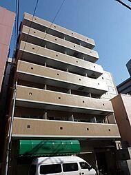 ドミール関内[6階]の外観
