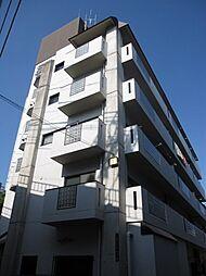 大阪府大阪市此花区朝日1丁目の賃貸マンションの外観