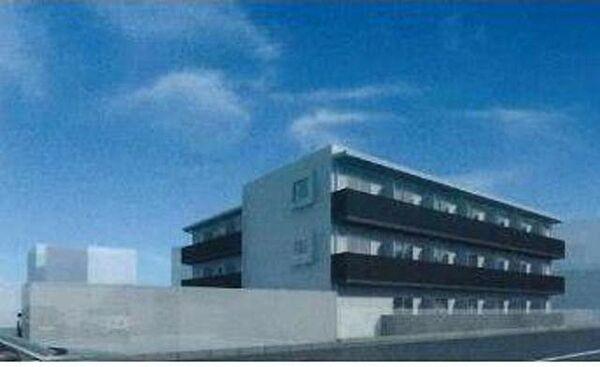 ロックス生田LOC'S IKUTA 2階の賃貸【神奈川県 / 川崎市多摩区】
