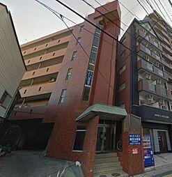 讃井ビル[6階]の外観