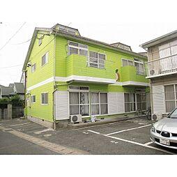 オレンジハウス井尻駅南A棟[201号室]の外観