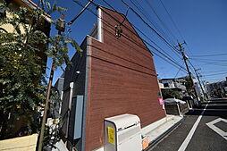 JR中央線 西八王子駅 徒歩4分の賃貸アパート