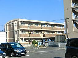 エルグランデ奥村II[2階]の外観