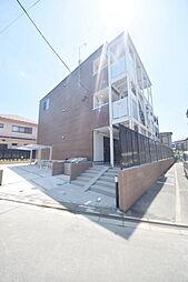 JR京浜東北・根岸線 南浦和駅 徒歩16分の賃貸マンション