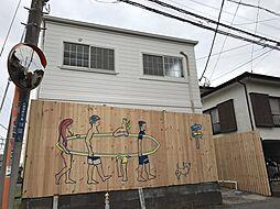 Sunny Side House 江ノ島[202号室]の外観