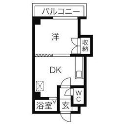 南郷13丁目駅 2.9万円
