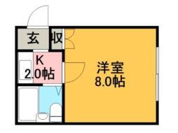 函館本線 手稲駅 バス12分 前田中央通東下車 徒歩1分