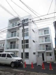 札幌市電2系統 中島公園通駅 徒歩9分の賃貸マンション