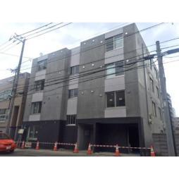 札幌市電2系統 中島公園通駅 徒歩2分の賃貸マンション