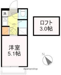 長町南駅 2.1万円