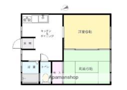 槻木駅 3.7万円