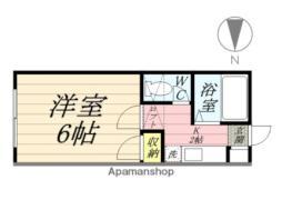 小鶴新田駅 3.0万円
