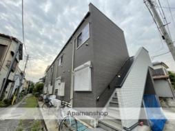 JR京浜東北・根岸線 蕨駅 徒歩14分の賃貸アパート