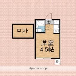 上福岡駅 2.2万円