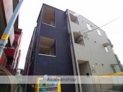 東武東上線 みずほ台駅 徒歩5分の賃貸アパート