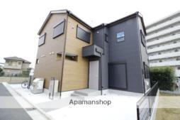JR武蔵野線 北朝霞駅 徒歩16分の賃貸アパート