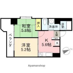 東飯能駅 6.3万円