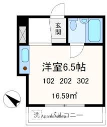 狭山市駅 3.2万円