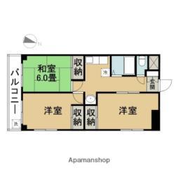 西葛西駅 9.5万円