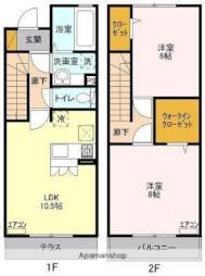 中央線 武蔵境駅 徒歩18分