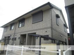 東京メトロ有楽町線 平和台駅 徒歩6分の賃貸テラスハウス