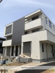 JR東海道本線 平塚駅 徒歩7分の賃貸マンション