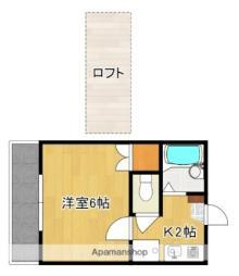 南甲府駅 3.0万円