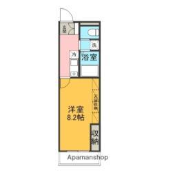 三島広小路駅 4.3万円