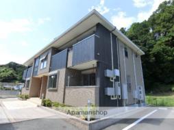 JR東海道本線 菊川駅 バス22分 堤下車 徒歩10分の賃貸アパート