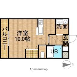 掛川駅 3.8万円