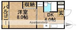 磐田駅 1.9万円