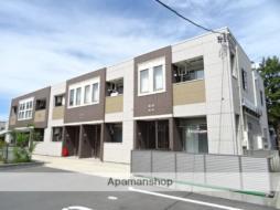 JR東海道本線 浜松駅 バス30分 入野下車 徒歩1分の賃貸アパート