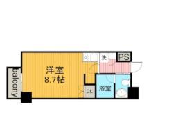 車道駅 6.5万円