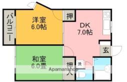 妙興寺駅 3.7万円