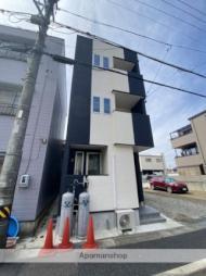名鉄小牧線 味鋺駅 徒歩7分の賃貸アパート