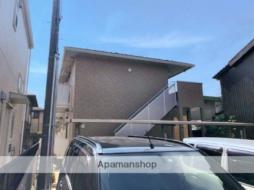 JR東海道・山陽本線 膳所駅 徒歩18分の賃貸アパート