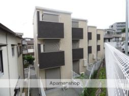 阪急千里線 関大前駅 徒歩5分の賃貸アパート