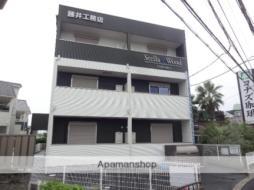 近鉄南大阪線 高鷲駅 徒歩8分の賃貸アパート