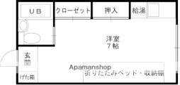 近鉄大阪線 河内山本駅 徒歩4分