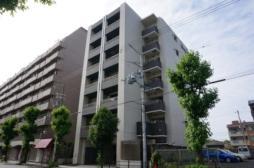 JR片町線(学研都市線) 徳庵駅 徒歩7分の賃貸マンション
