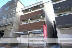 JR片町線(学研都市線) 徳庵駅 徒歩6分の賃貸アパート